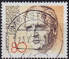 Buy GERMANY BUND [1982] MiNr 1160 ( O/used )