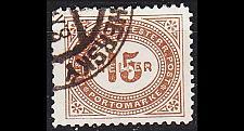 Buy ÖSTERREICH AUSTRIA [Porto] MiNr 0030 D ( O/used )