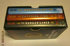 Buy The Hunger Games Trilogy Boxset by Collins, Suzanne