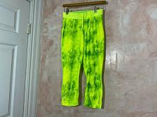 Buy NIKE JUST DO IT Capri Activewear Legging size M- Worn Once