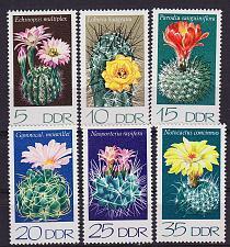 Buy GERMANY DDR [1974] MiNr 1922-27 ( **/mnh ) Pflanzen