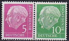 Buy GERMANY BUND [Zdr] W19 ( **/mnh )