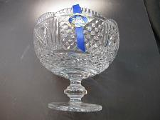 Buy Hand Cut Glass compote, Tipperary crystal