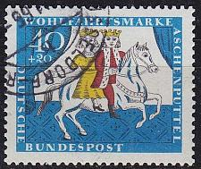 Buy GERMANY BUND [1965] MiNr 0488 ( O/used )