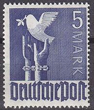 Buy GERMANY Alliiert Gemeinschaft [1947] MiNr 0962 ( **/mnh )