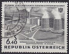Buy ÖSTERREICH AUSTRIA [1962] MiNr 1108 ( O/used )