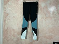 Buy PINK Victoria's secret ULTIMATE CROPPED Activewear Legging Size xs
