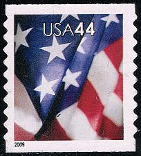 Buy US #4393 Flag; Used (4Stars) |USA4393-04