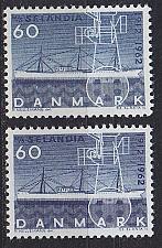 Buy DÄNEMARK DANMARK [1962] MiNr 0406 x,y ( */mh )
