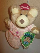 Buy Vintage 1986 Fannie Faye Furskins Schoolmistress Bear Doll by Xavier Roberts