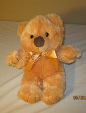 """Buy Ms Teddy Bear Inc Brown Teddy Bear stuffed plush - 11"""""""