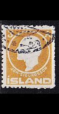 Buy ISLAND ICELAND [1911] MiNr 0064 ( O/used ) [01]