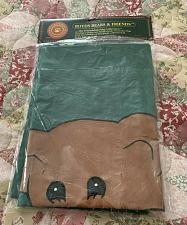 Buy Brand New Boyds Bear and Friends Garden Flag 28 x 40 Ted and Teddy MIP 4 Charity
