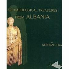 Buy Archaeological treasures from Albania by Neritan Ceka Volume 2. (2012)