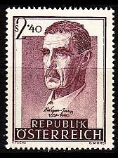 Buy ÖSTERREICH AUSTRIA [1957] MiNr 1032 ( **/mnh )