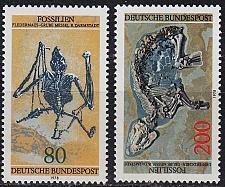 Buy GERMANY BUND [1978] MiNr 0974-75 ( **/mnh )