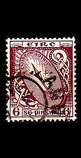 Buy IRLAND IRELAND [1922] MiNr 0049 ( O/used ) [01]