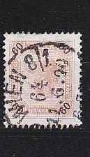 Buy ÖSTERREICH AUSTRIA [1899] MiNr 0080 A ( O/used )