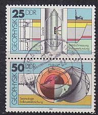 Buy GERMANY DDR [1980] MiNr 2527 SZd220 ( OO/used )