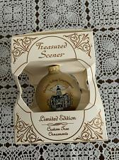 Buy New Keystone Specialties Paulding Ohio Village Sesquicentennial 2000 Ornament