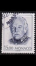 Buy MONACO [1989] MiNr 1915 ( O/used )