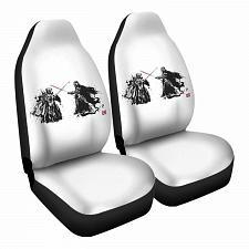Buy Last Duel Car Seat Covers Nerdy Geeky Pop Culture Set of 2 Front Seat