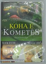 Buy Koha e kometes (Time of the comet). DVD with Albania Kosovo film. Filma Shqip