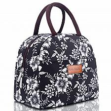Buy BALORAY Lunch Bag for Women Insulated Lunch Tote Bag Durable Lunch Bag Lunch for