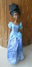 "Buy 1999 Mattel Disney The Princess ""Tiana"" and the Frog Doll"