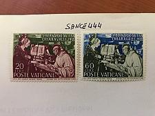 Buy Vatican City St. Bernard mnh 1953 stamps