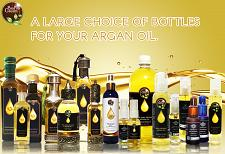Buy The best supplier of Organic Virgin and deodorized Argan Oil