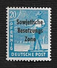 Buy German MNH Scott #10N8 Catalog Value $.64