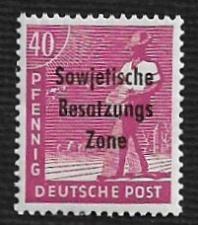 Buy German MNH Scott #10N12 Catalog Value $.64