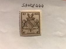 Buy France Reunion of Strasbourg mnh 1945 stamps