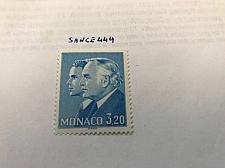 Buy Monaco Definitive Prince 3.20f mnh 1985 stamps