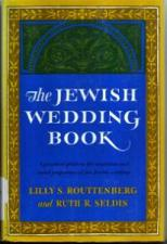 Buy The JEWISH WEDDING BOOK :: FREE Shipping