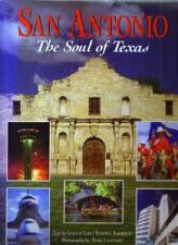 Buy SAN ANTONIO The Soul of Texas HB w/ DJ :: FREE Shipping