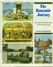 Buy The Romantic Journey :: Thomas Cook & Victorian travel :: FREE Shipping
