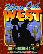 Buy Way Out WEST Book for the Cowboy & Cowgirl in Everyone :: FREE Shipping