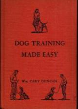 Buy Dog Training Made Easy :: 1940 HB :: FREE Shipping