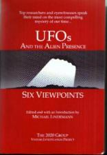 Buy UFOs and the Alien Presence :: Six Viewpoints :: FREE Shipping