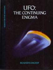 Buy UFO: The Continuing Enigma HB :: FREE Shipping