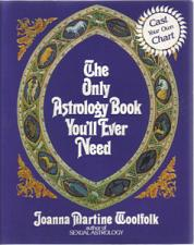 Buy THE ONLY ASTROLOGY BOOK YOU'LL EVER NEED :: 1990 :: FREE Shipping