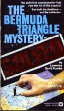 Buy Lot of 3 Books about The Bermuda Triangle :: FREE Shipping