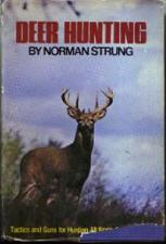 Buy DEER HUNTING :: 1973 HB w/ DJ :: First Edition :: FREE Shipping