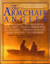 Buy The ARMCHAIR ANGLER :: Anthology HB w/ DJ :: FREE Shipping