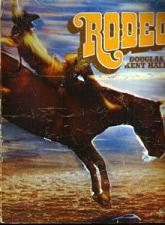 Buy RODEO :: 1976 First Edition Illustrated Book :: FREE Shipping