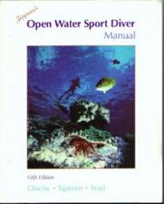 Buy Jeppesen's OPEN WATER SPORT DIVER MANUAL :: FREE Shipping