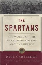 Buy The Spartans :: Warrior Heroes of Ancient Greece :: FREE Shipping