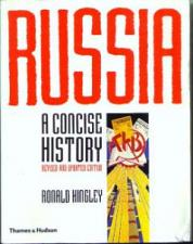 Buy Russia: A Concise History :: FREE Shipping